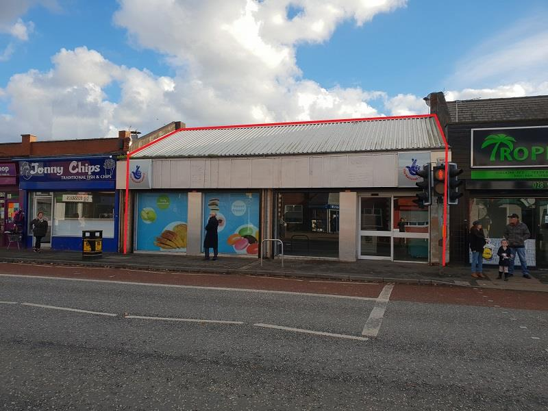47-51 Holywood Road , Belfast , County Antrim