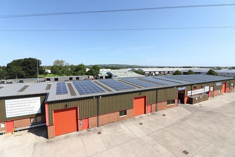 Unit 1.4, House Of Vic-Ryn Complex, Moira Road, Lisburn, County Antrim