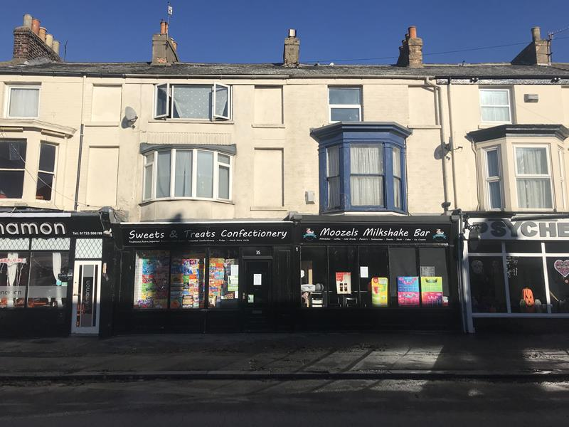 33 & 35 Dean Road, Scarborough, North Yorkshire