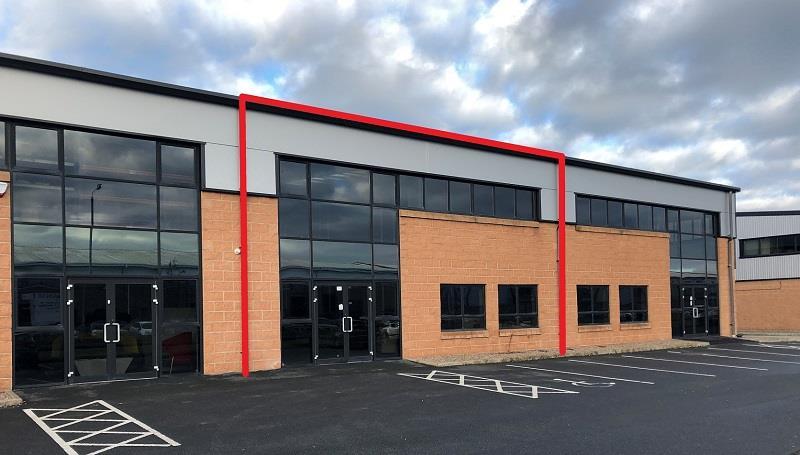Heron Business Park, 39-40 Heron Road , Sydenham, Belfast , County Antrim , BT3