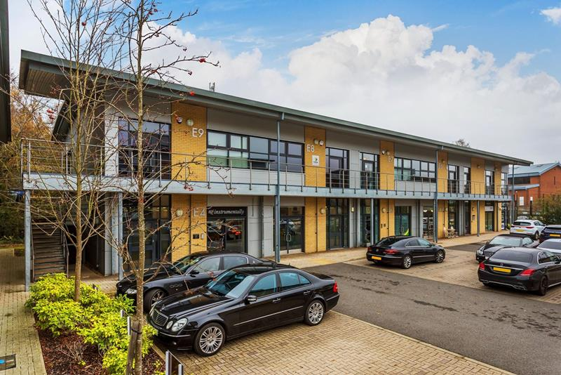 Unit E4, Ascot Business Park, Lyndhurst Road, Ascot, Berkshire