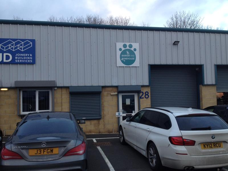 28 Atley Business Park, Cramlington, Northumberland