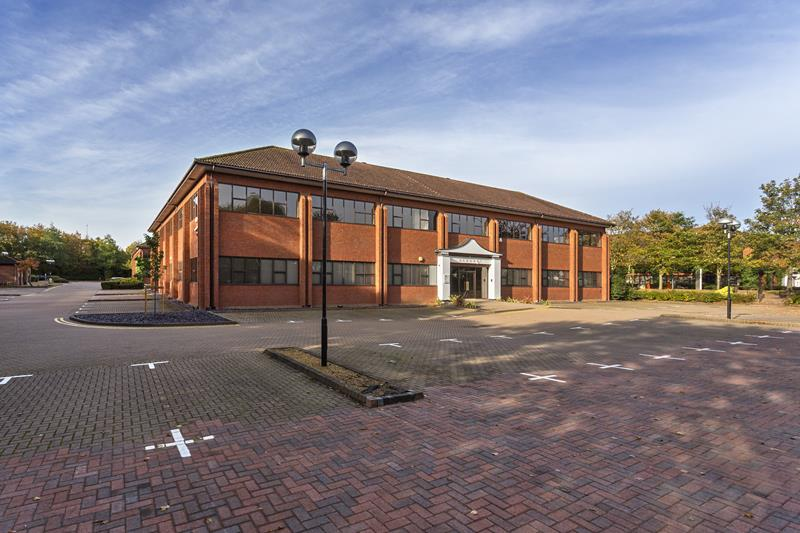 Ashurst, First Floor, Southgate Park, Bakewell Road, Peterborough