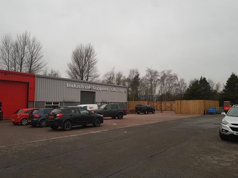Unit 2 Mannesman Close, Enterprise Park, Swansea