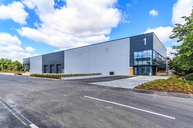 Foxcombe, Abingdon Business Park, Oxfordshire OX14