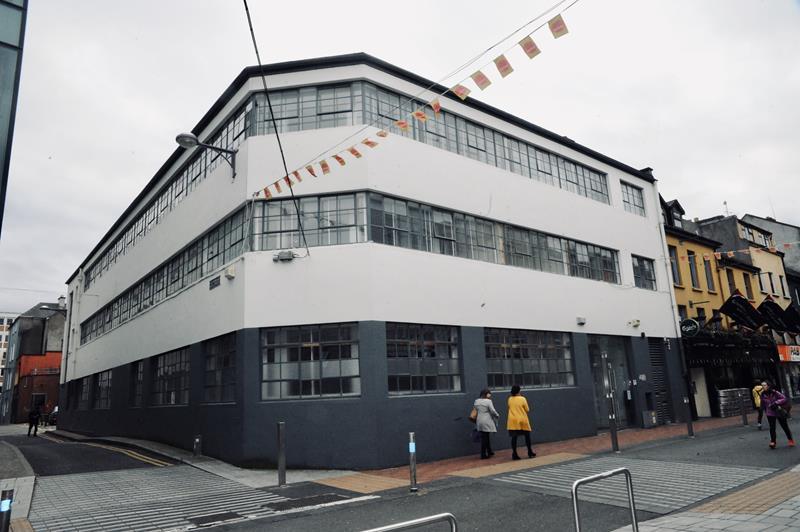 Printworks, 13-15 Oliver Plunkett Street, Cork City, T12, Ireland