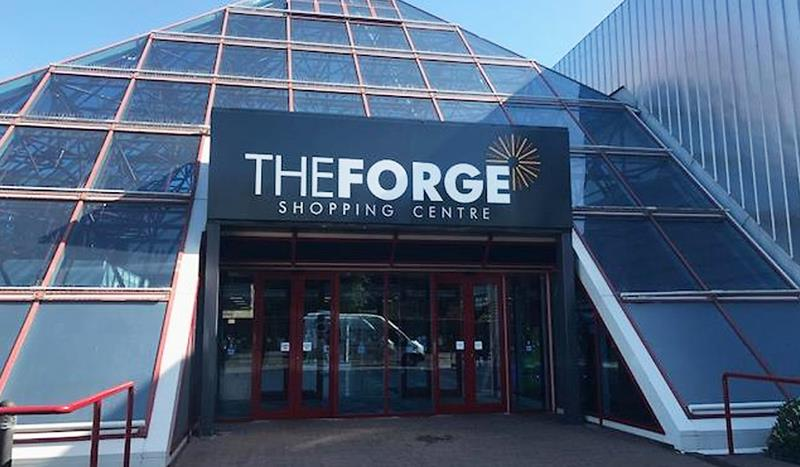 Forge Shopping Centre, 1221 Gallowgate, Parkhead, Glasgow