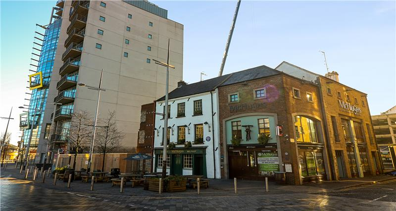 31-41 Queens Square , Belfast, County Antrim, BT1