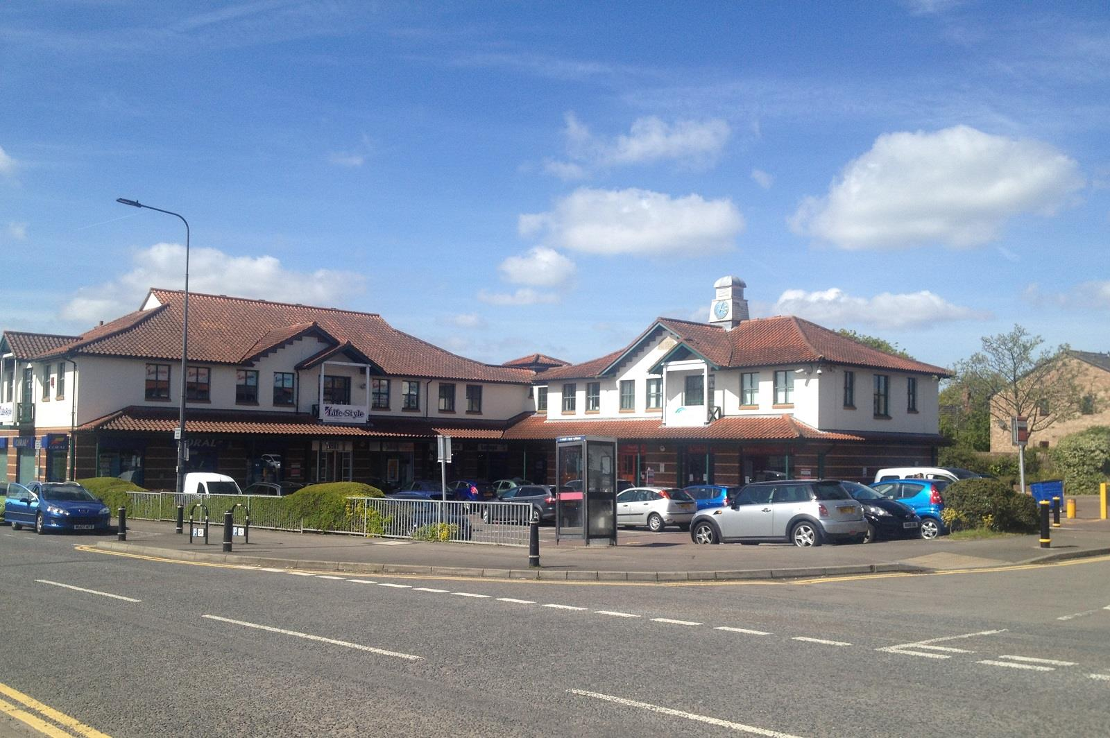 Suite A2 and B, Bradley Pavilions, Pear Tree Road, Bradley Stoke, Bristol