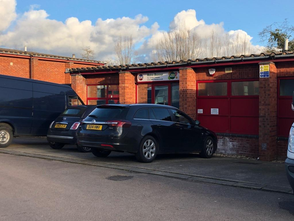 Unit 64, Abbey Court, Bradwell Abbey, Milton Keynes, MK13