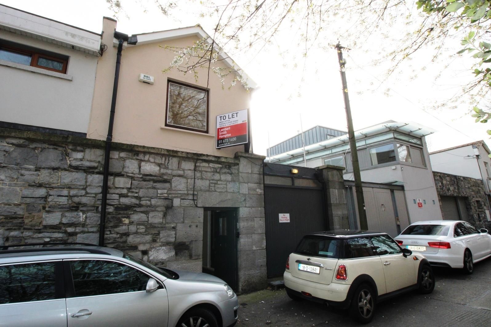120 Baggot Lane, Dublin 4, D04, Ireland