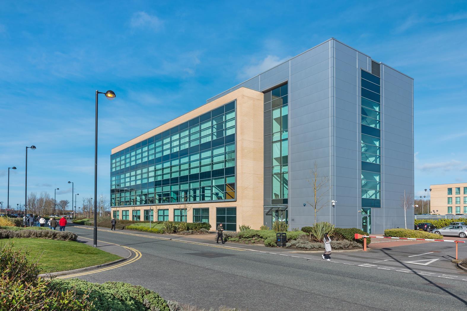 Quadrant West, Cobalt Business Park , North Tyneside , Newcastle Upon Tyne, Tyne And Wear, NE27