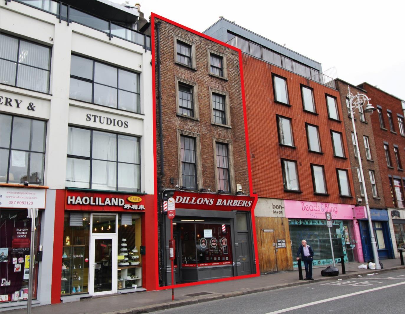 36 Wellington Quay, Dublin, DUBLIN, Ireland