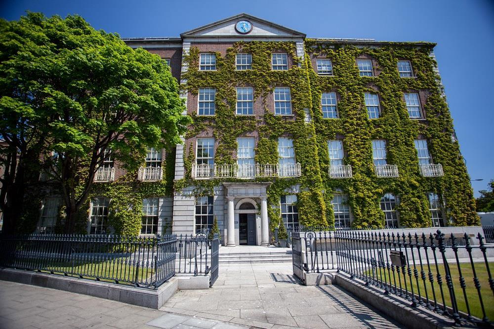 Fitzwilliam Hall, Dublin 2, D02, Ireland
