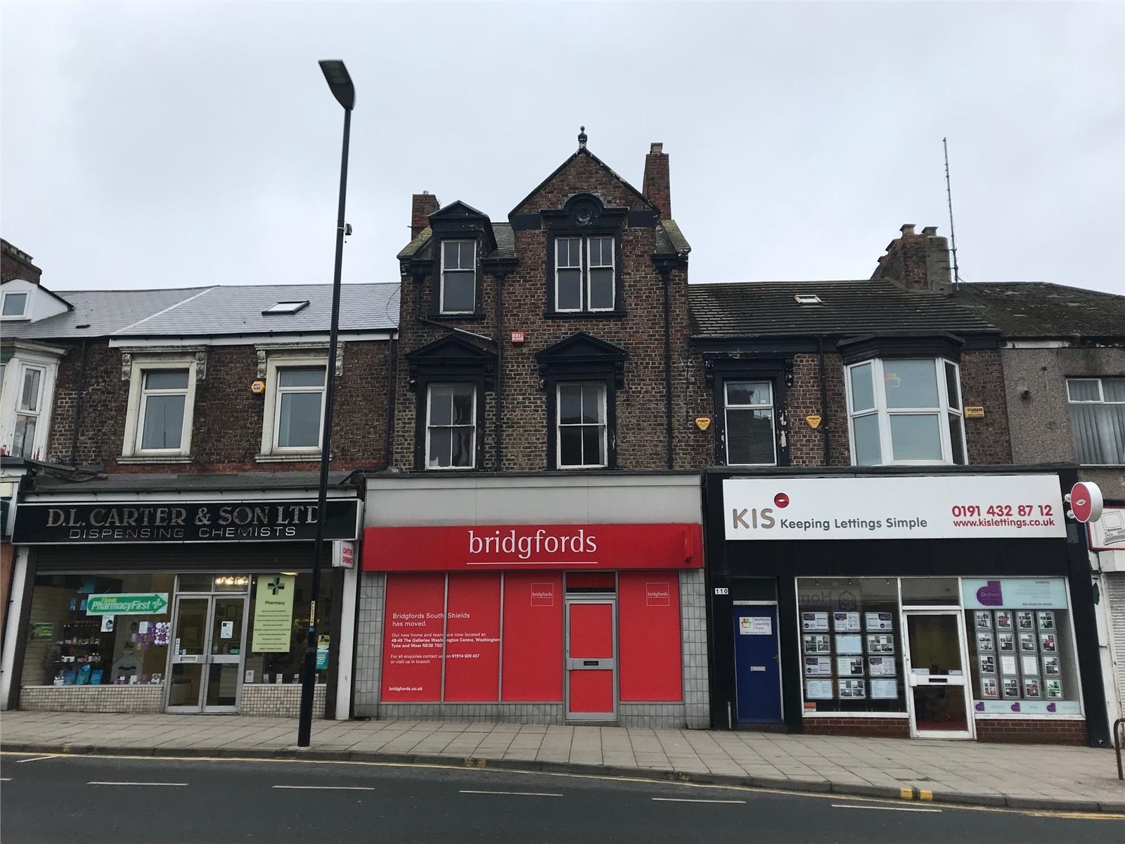 112 Fowler Street, South Shields, Tyne And Wear, NE33