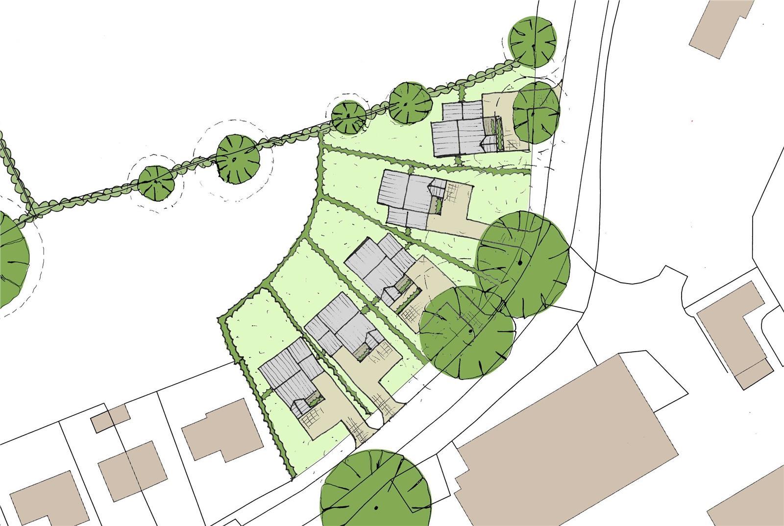Land At Colber Lane, Bishop Thornton, Harrogate, North Yorkshire, HG3 3JR