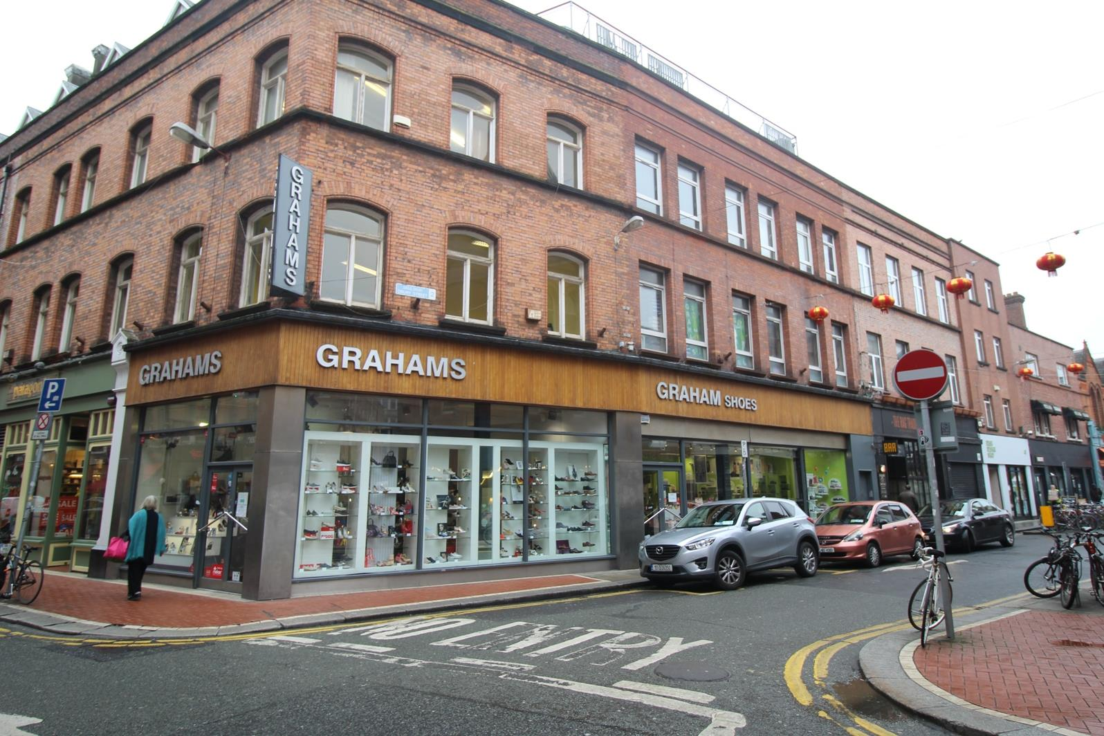 22 Exchequer Street, Dublin 2, D2, Ireland