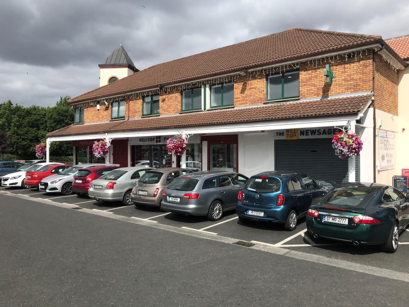 6 Hilltop Shopping Centre, Raheny, Dublin 5, D5, Ireland