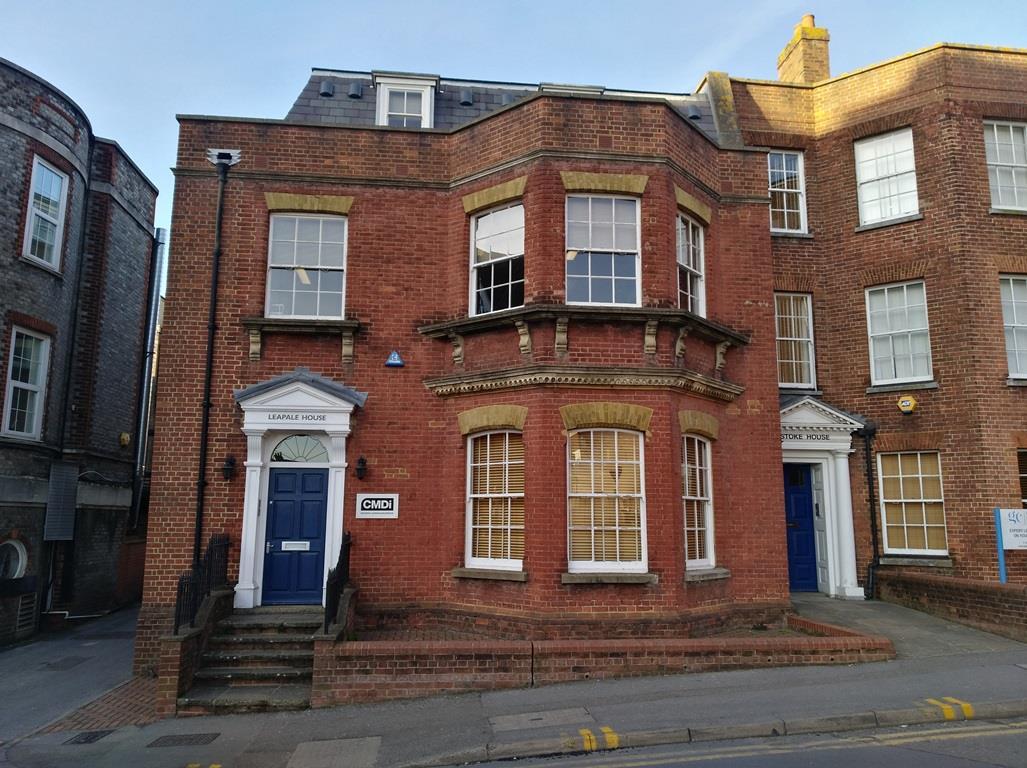 Leapale House, Leapale Lane, Guildford, Surrey, GU1 4LY