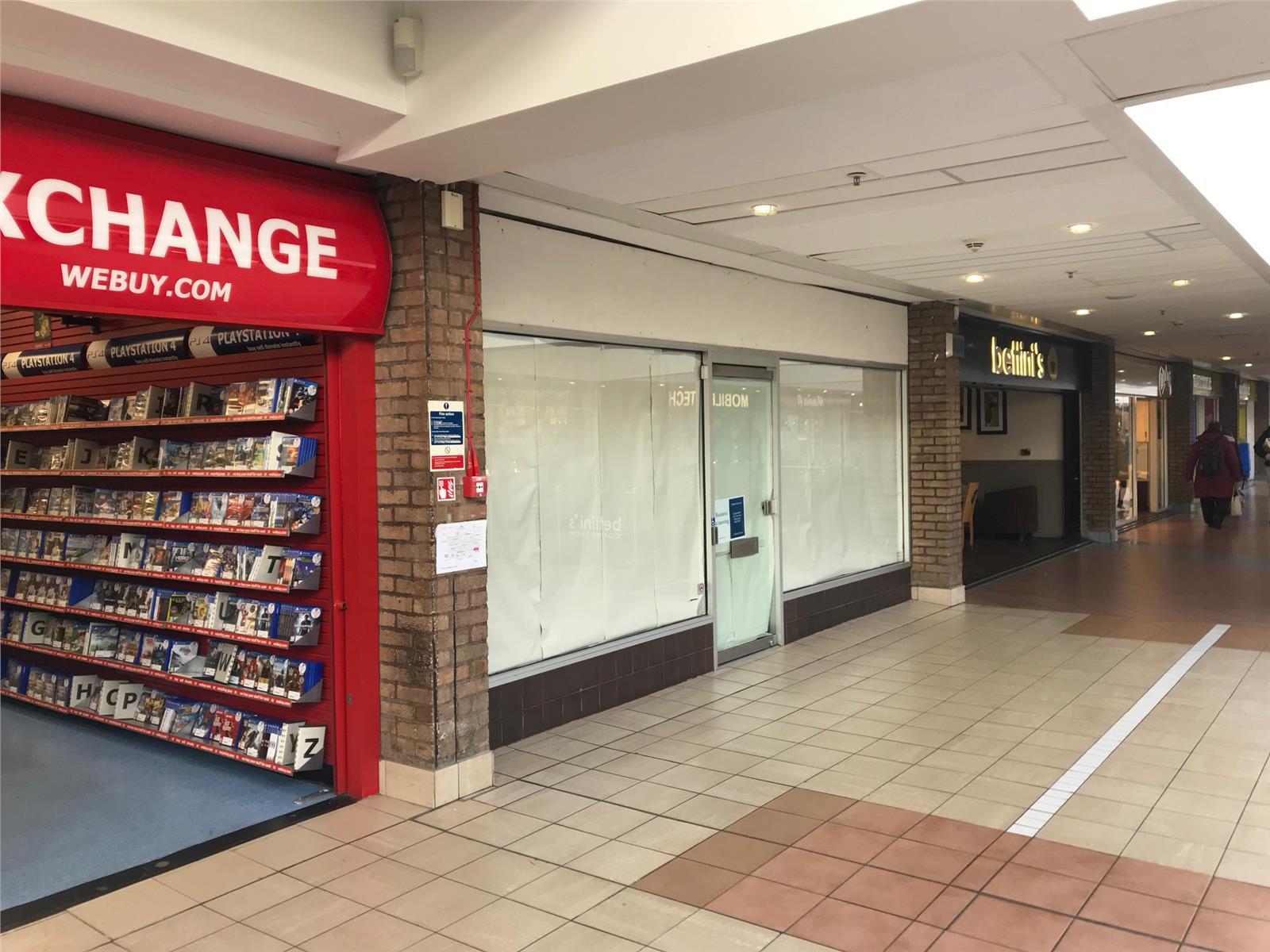Unit 5 , Dudley Court, Manor Walks Shopping Centre, Cramlington, Northumberland, NE23