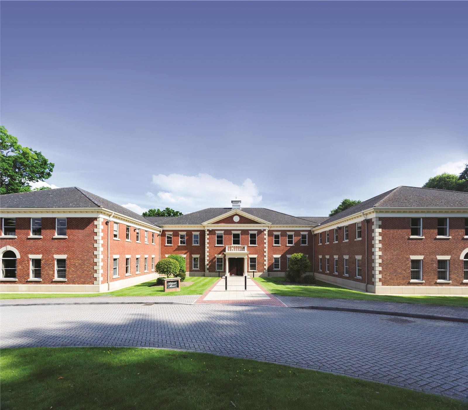 Ashurst Manor, Ashurst Park, Church Lane, Ascot, Berkshire, SL5 7DD