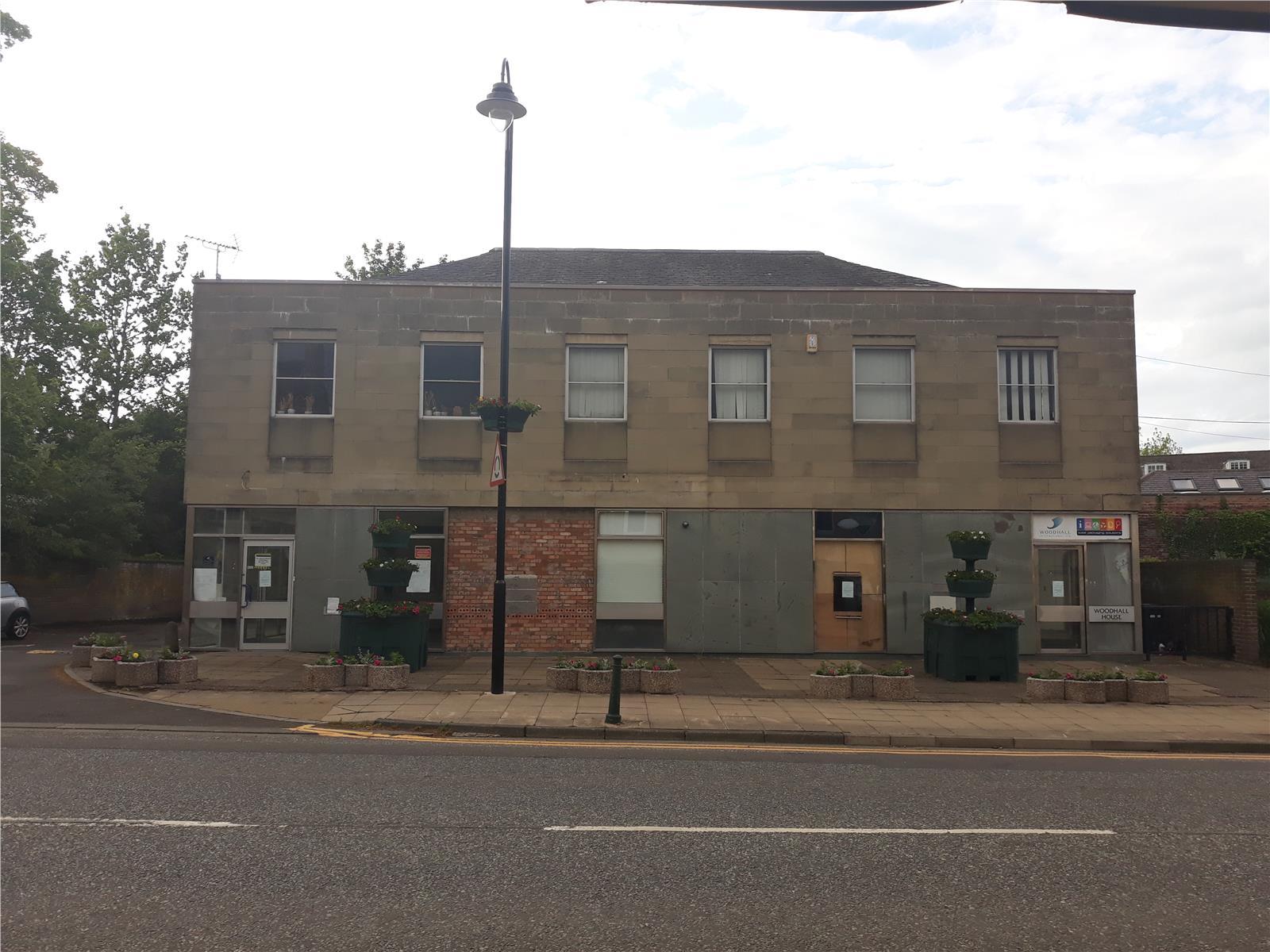 4-6 Main Street, Ponteland, Newcastle Upon Tyne, Northumberland, NE20 9NH