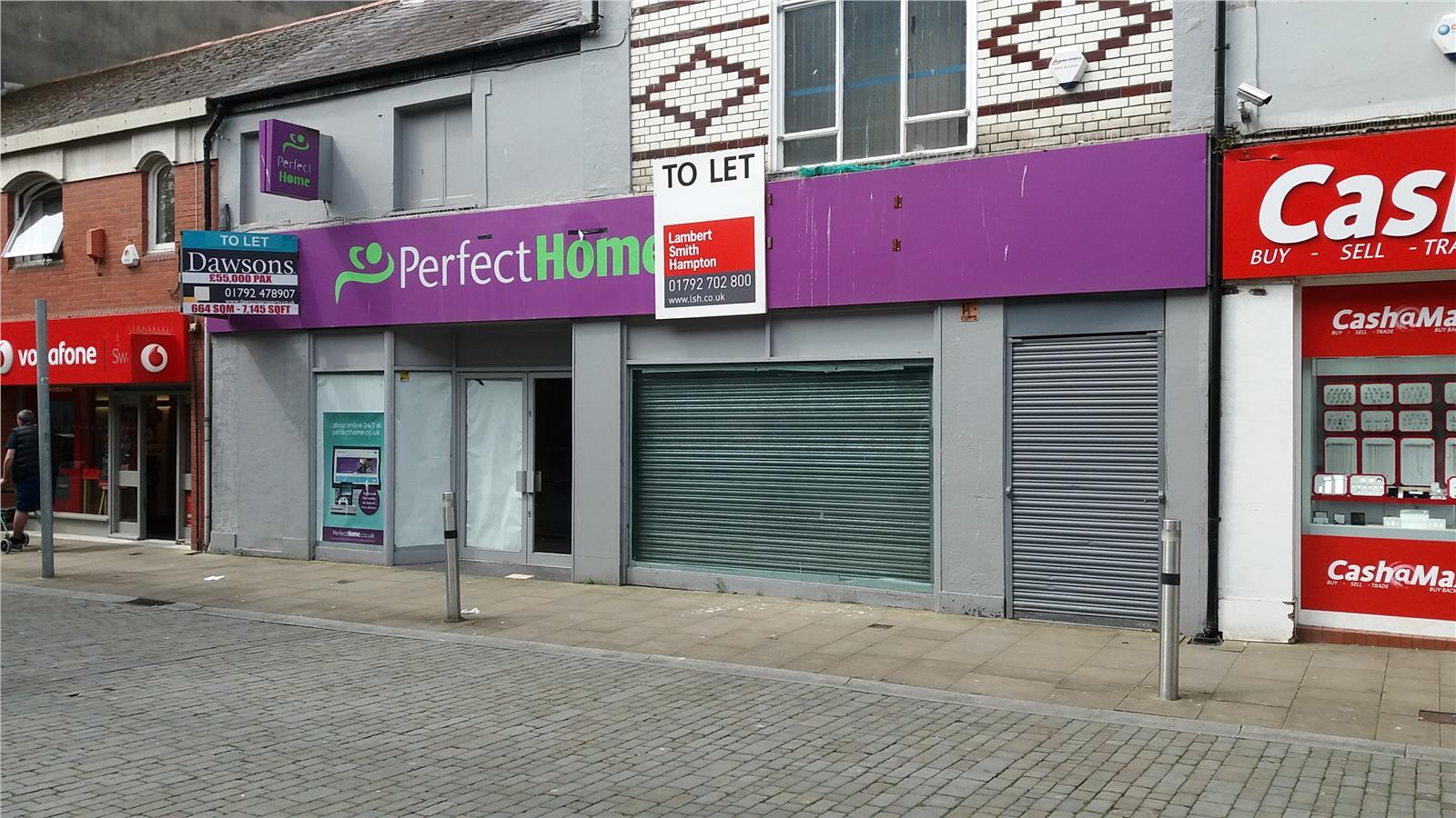 5-6 Union Street Union Street, Swansea, Swansea, SA1 3EE