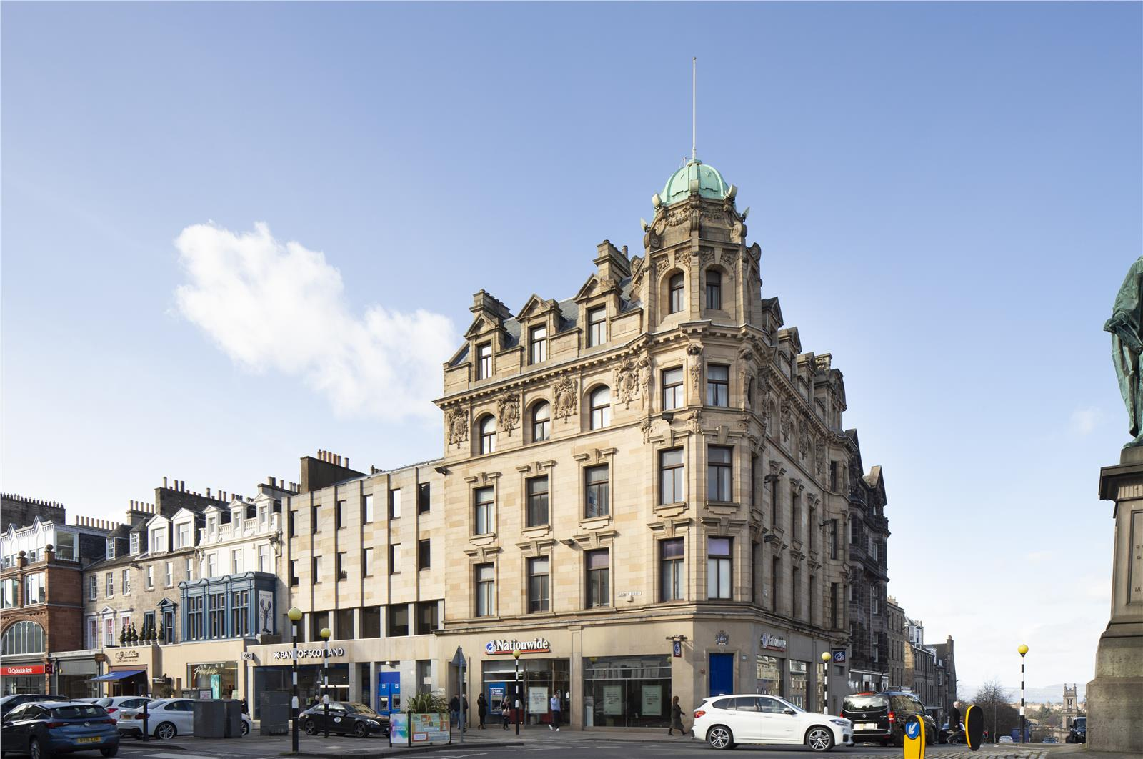 71 George Street, Edinburgh, City of Edinburgh, EH2