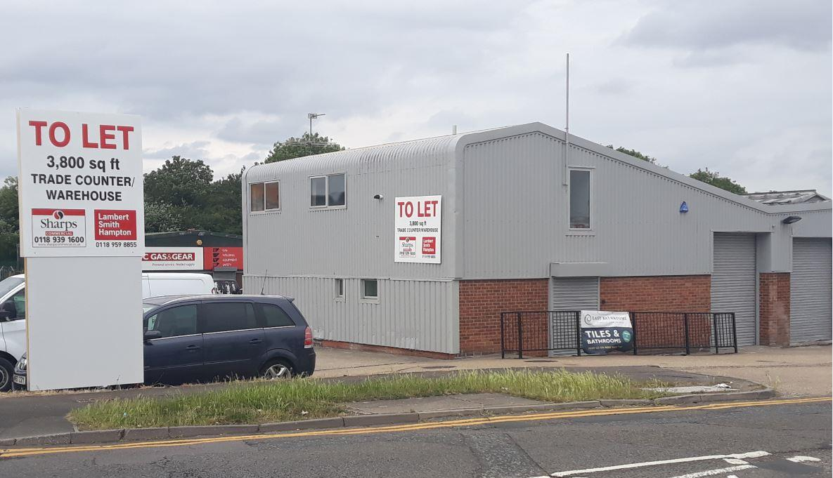 31 Boulton Road, Reading, Berkshire, RG2