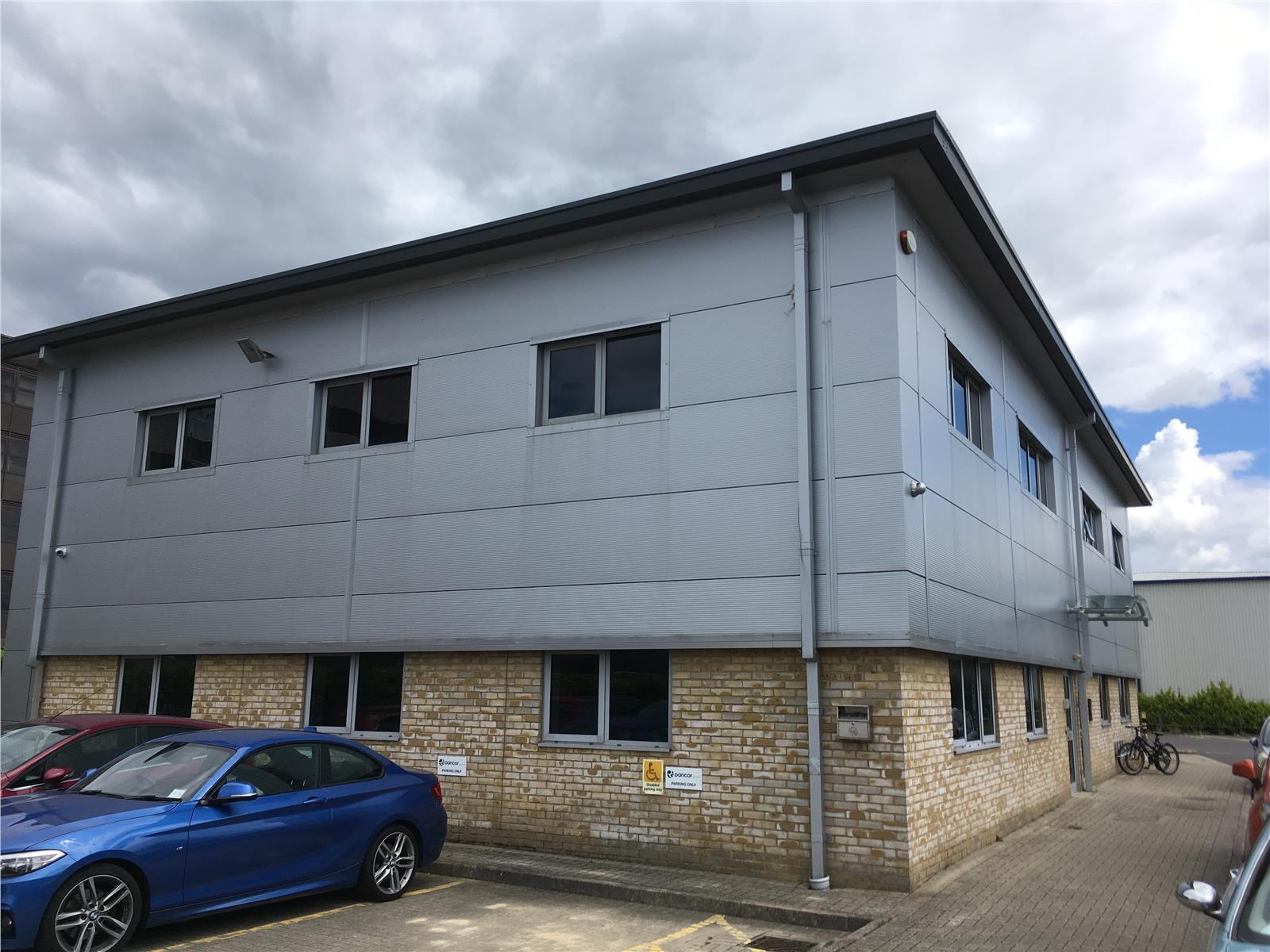 Segensworth Business Centre Segensworth Road, Fareham, Hampshire, PO15 5RQ