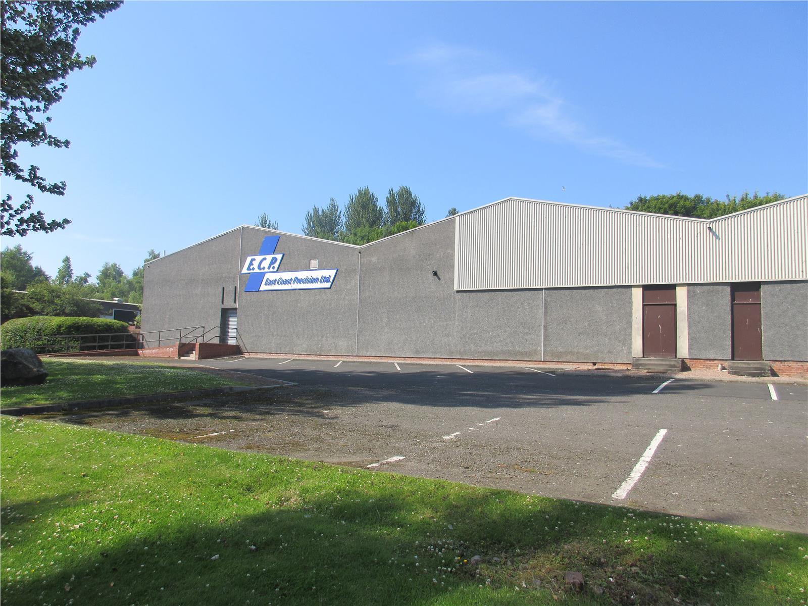 59 Nasmyth Road, Southfield Industrial Estate, Glenrothes, Fife