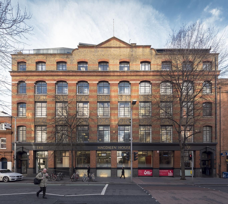 Magdalen House, 136-148 Tooley Street, London, SE1