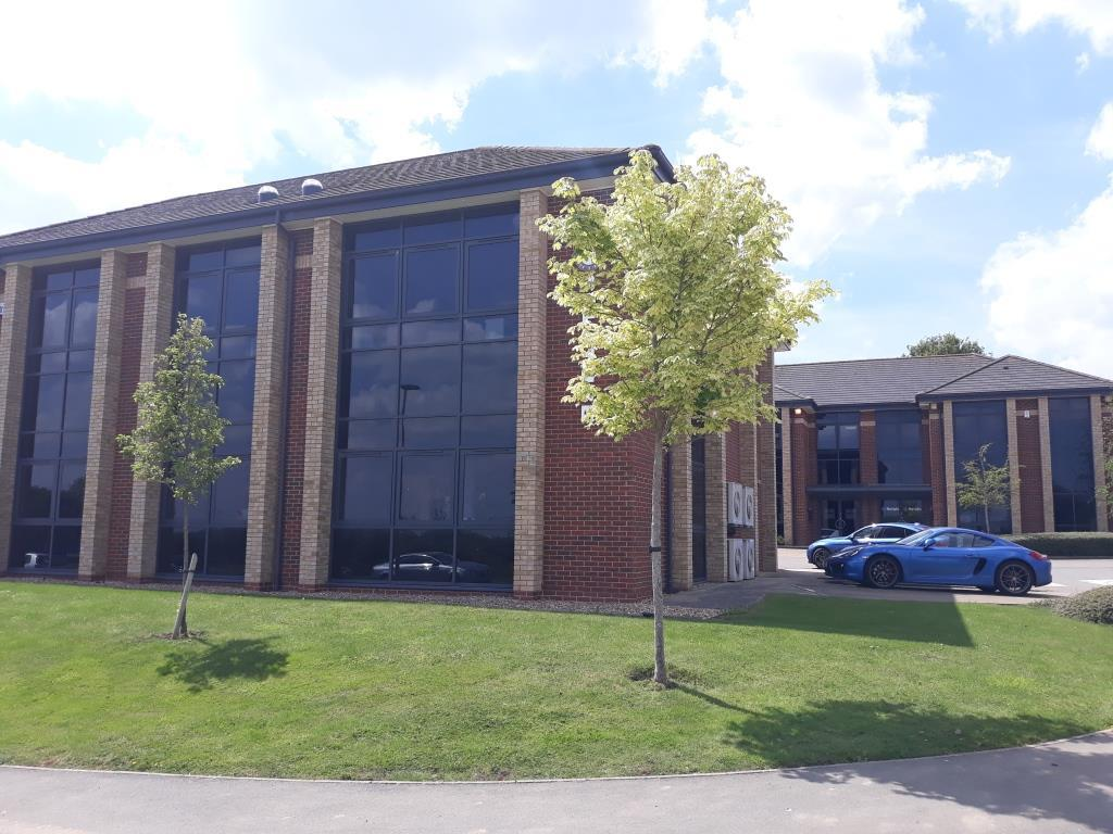 23 Osier Way, Olney Office Park, Olney, Buckinghamshire, MK46