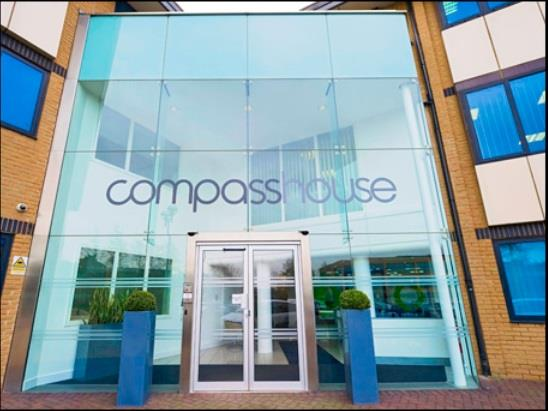 Compass House Chivers Way, Cambridge, Cambridgeshire, CB24 9AD