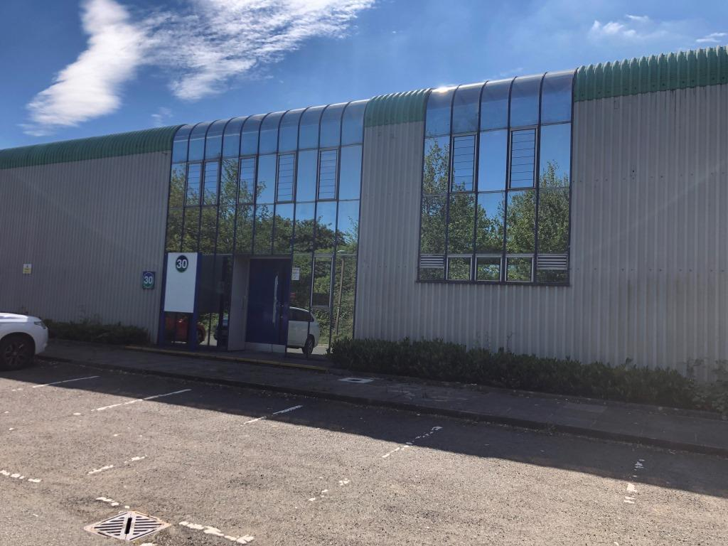 Unit 30, Alston Drive, Bradwell Abbey, Milton Keynes, MK13
