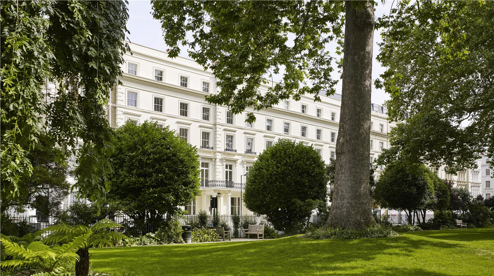 7-12 Leinster Square, London, Greater London, W2