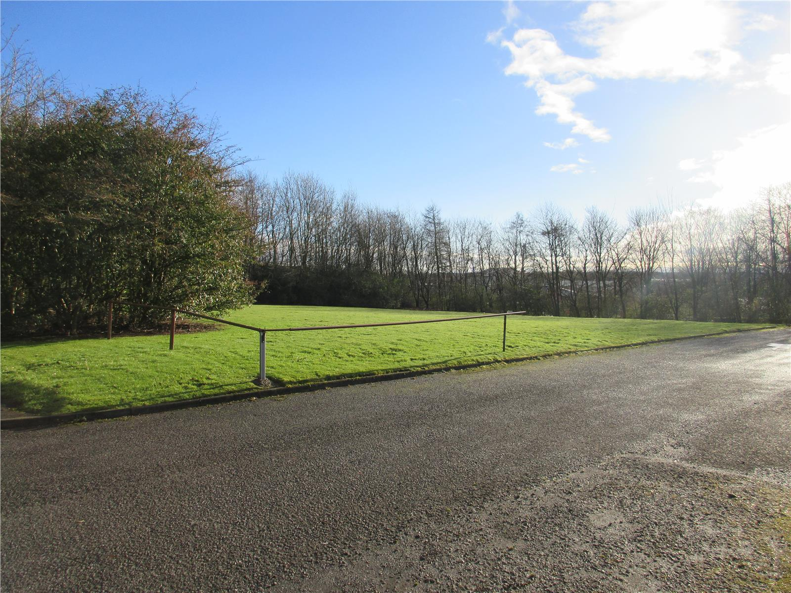 Development Land, Nasmyth Road, Southfield Industrial Estate, Glenrothes, Fife
