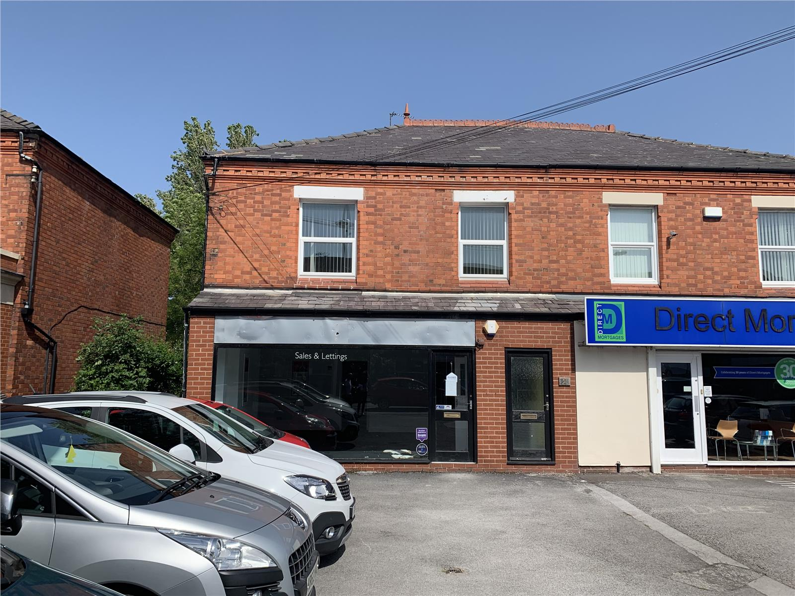 72 Whitby Road, Ellesmere Port, Cheshire, CH65