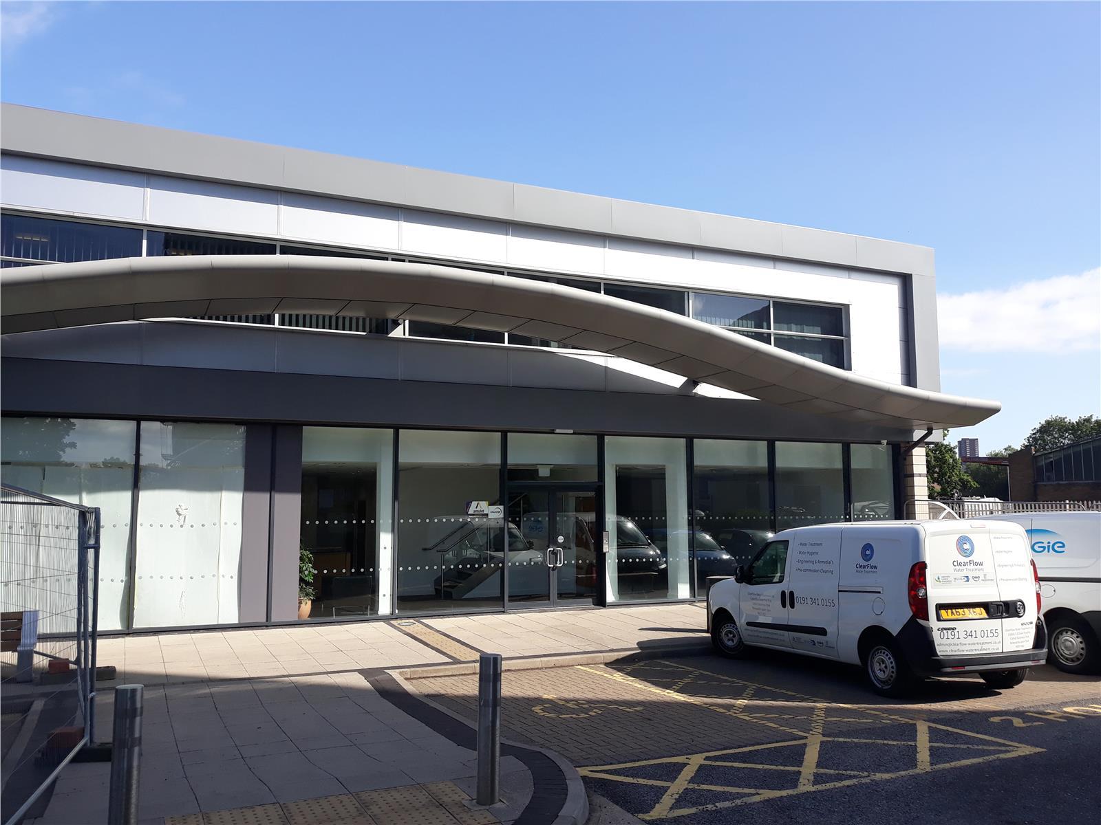 Ground & First Floor, Maingate, Kingsway, Team Valley Trading Estate, Gateshead, Tyne & Wear, NE11