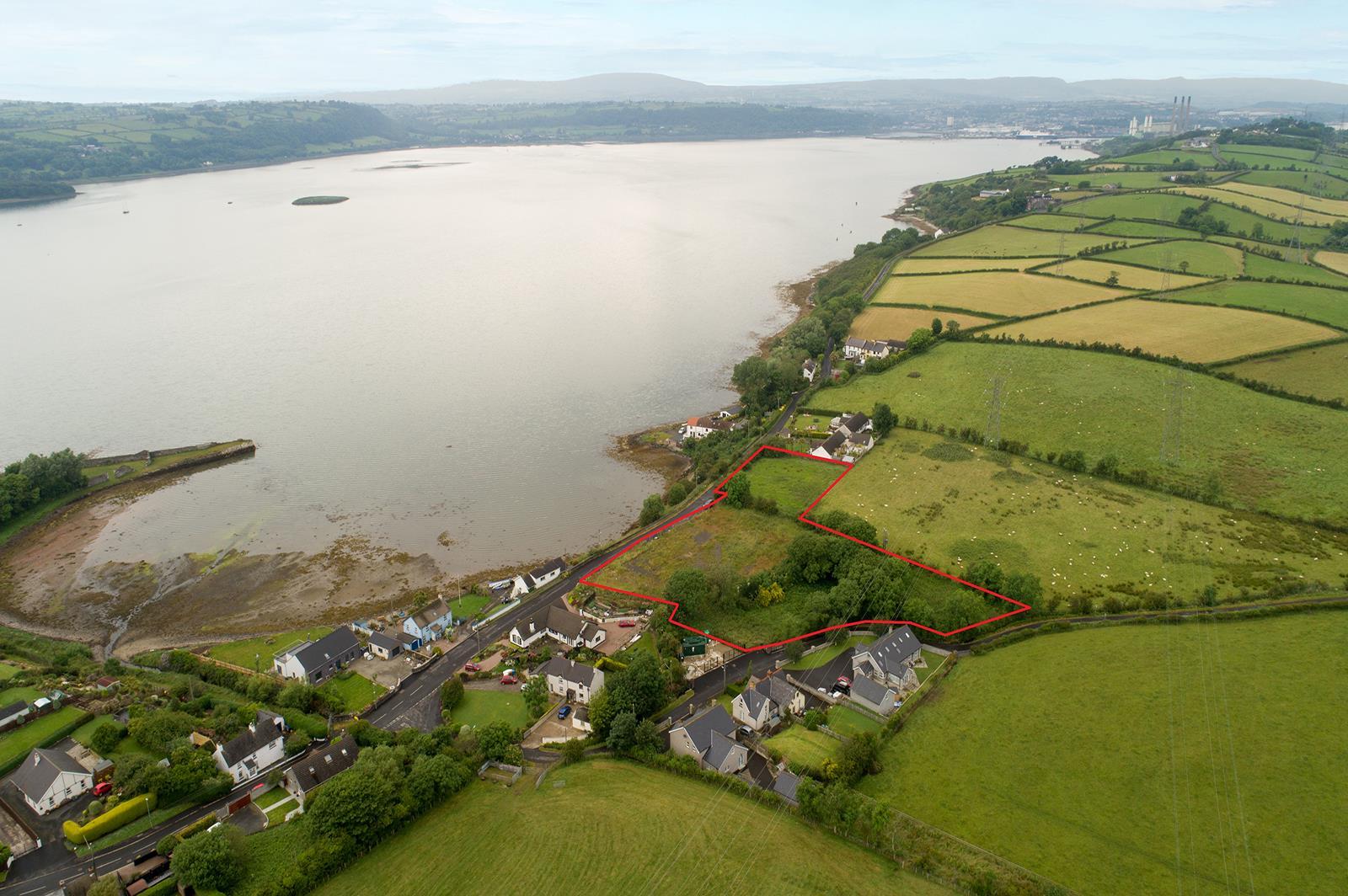 Millbay Road, Islandmagee, Larne , County Antrim, BT40