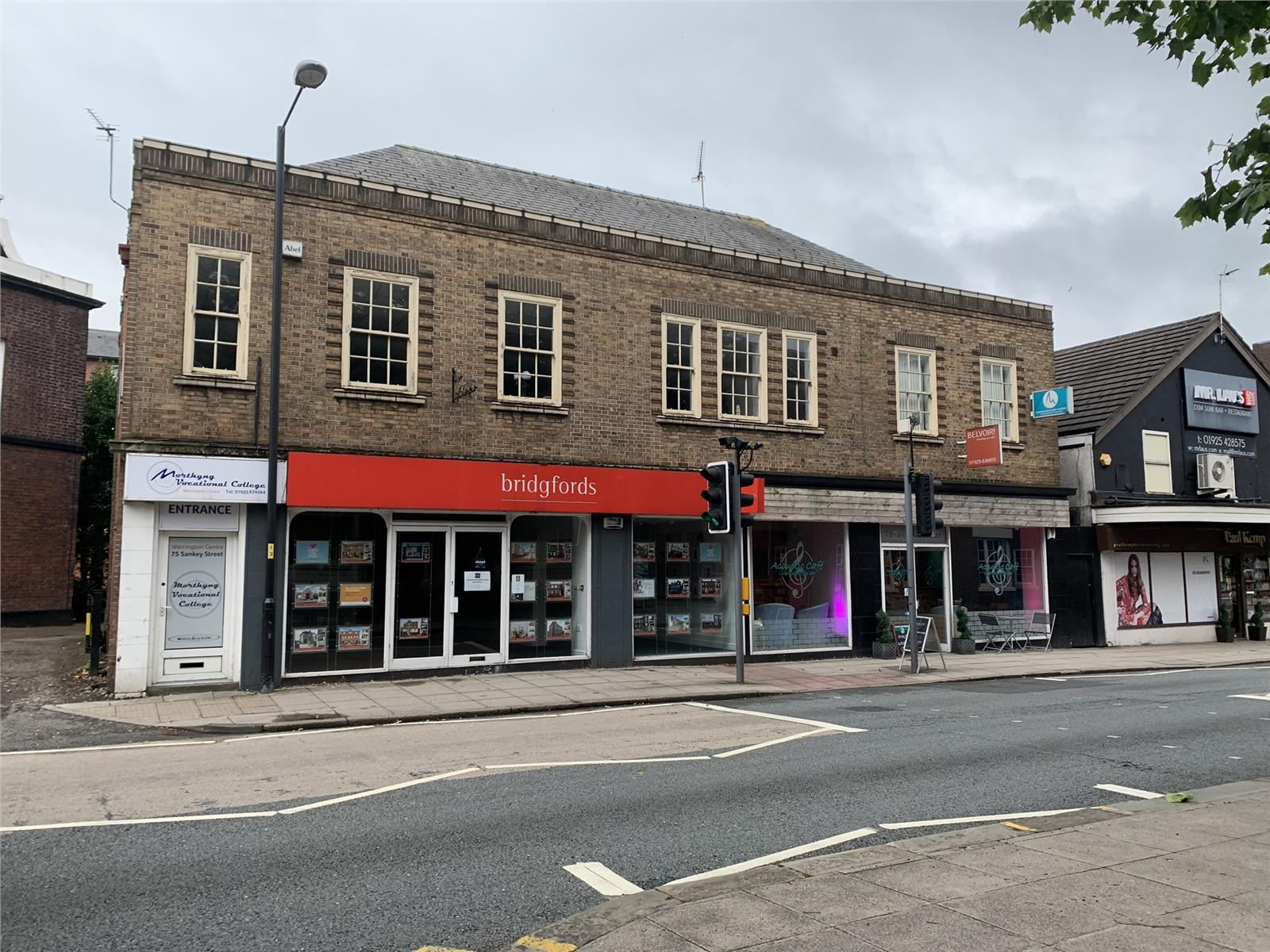 77-79 Sankey Street, Warrington, WA1
