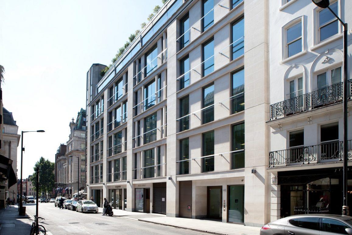 48 Dover Street, London, W1S 4FF