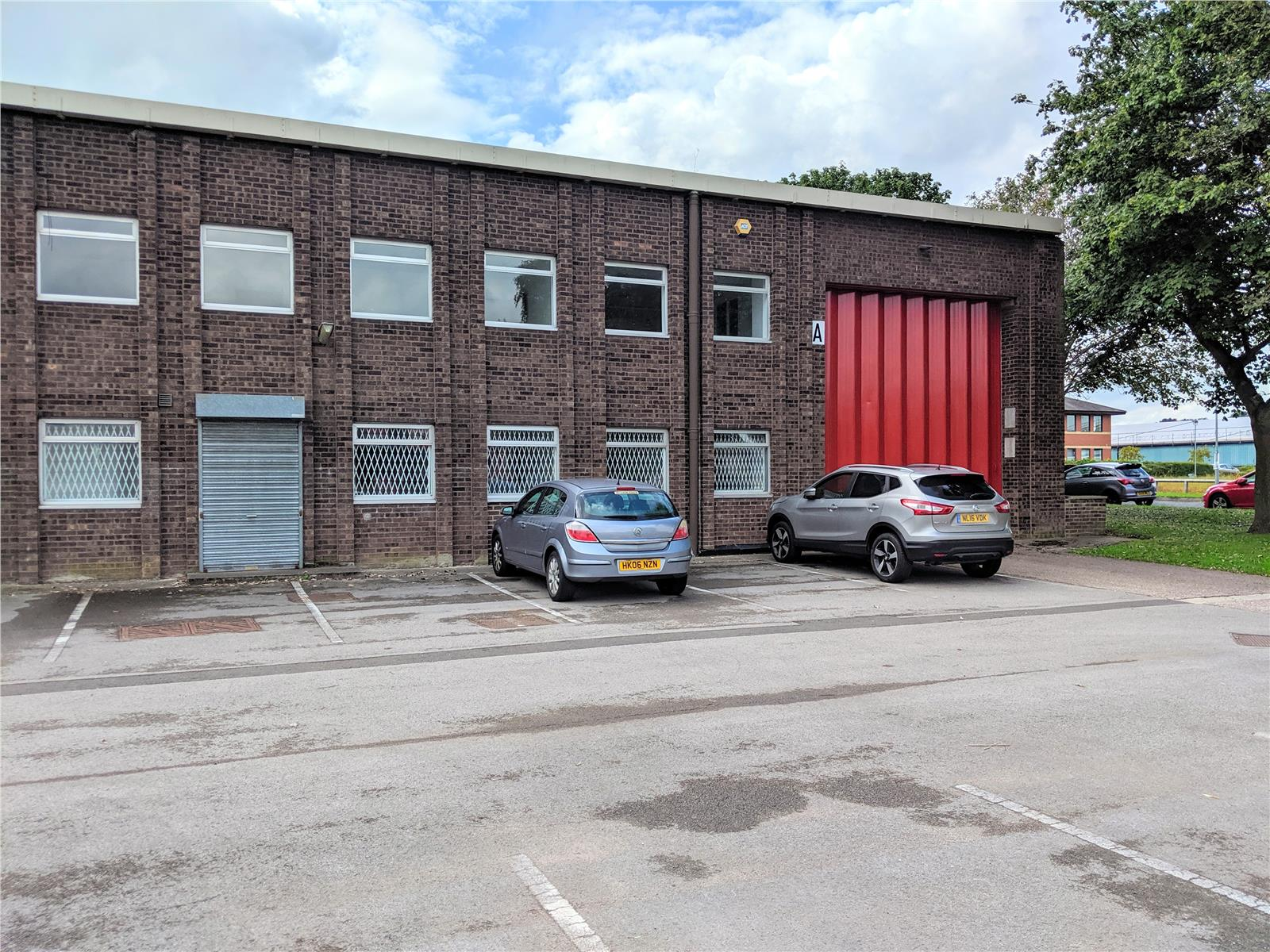 Unit A, Marlborough Close, Knutsford, Cheshire, WA16