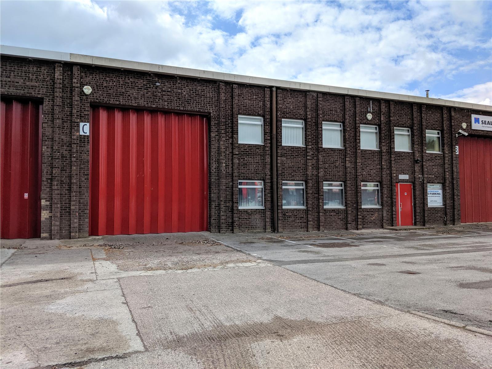 Unit C, Marlborough Close, Knutsford, Cheshire, WA16