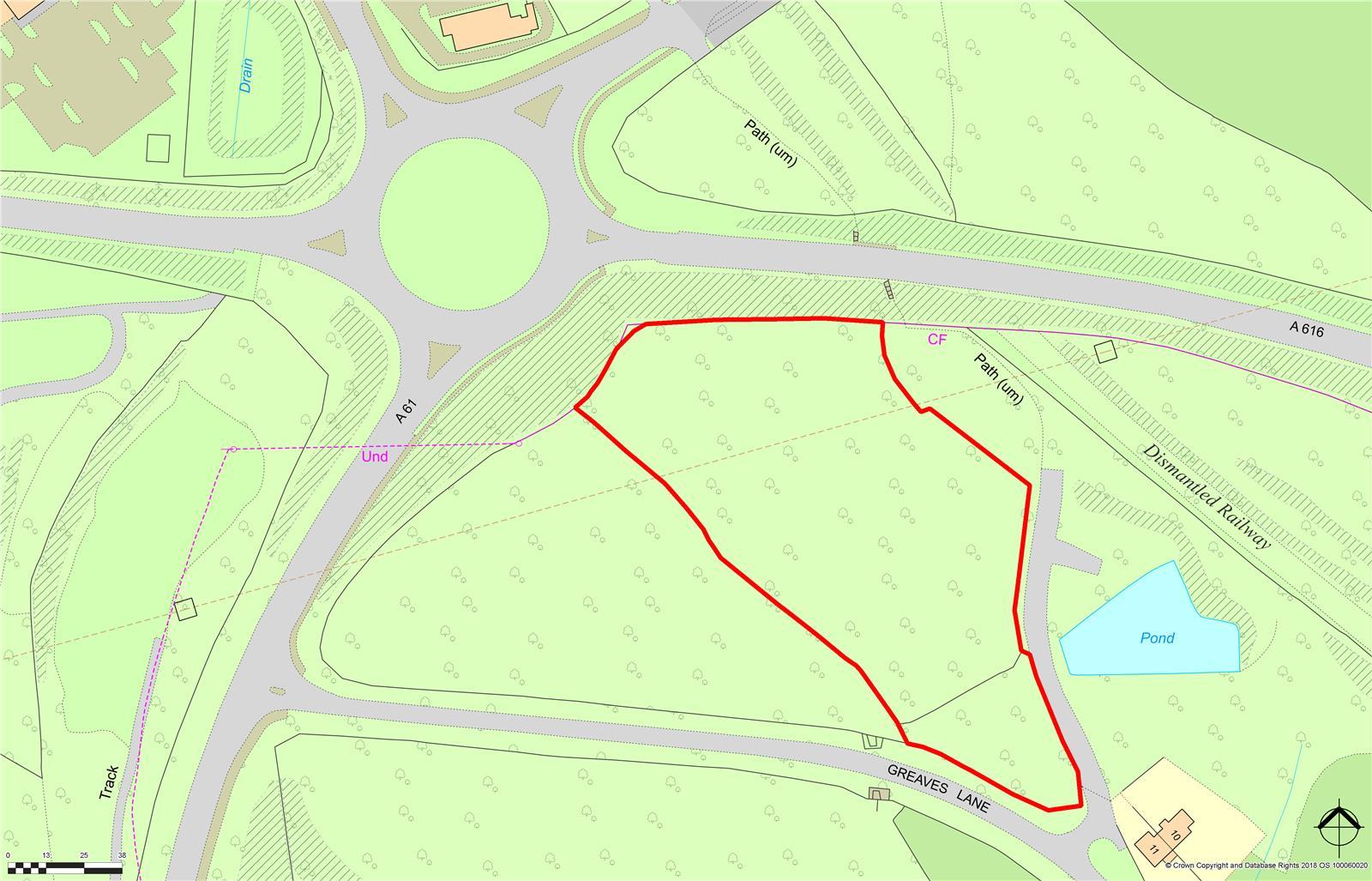 Greaves Lane, Tankersley, Sheffield, South Yorkshire, S35 4GR