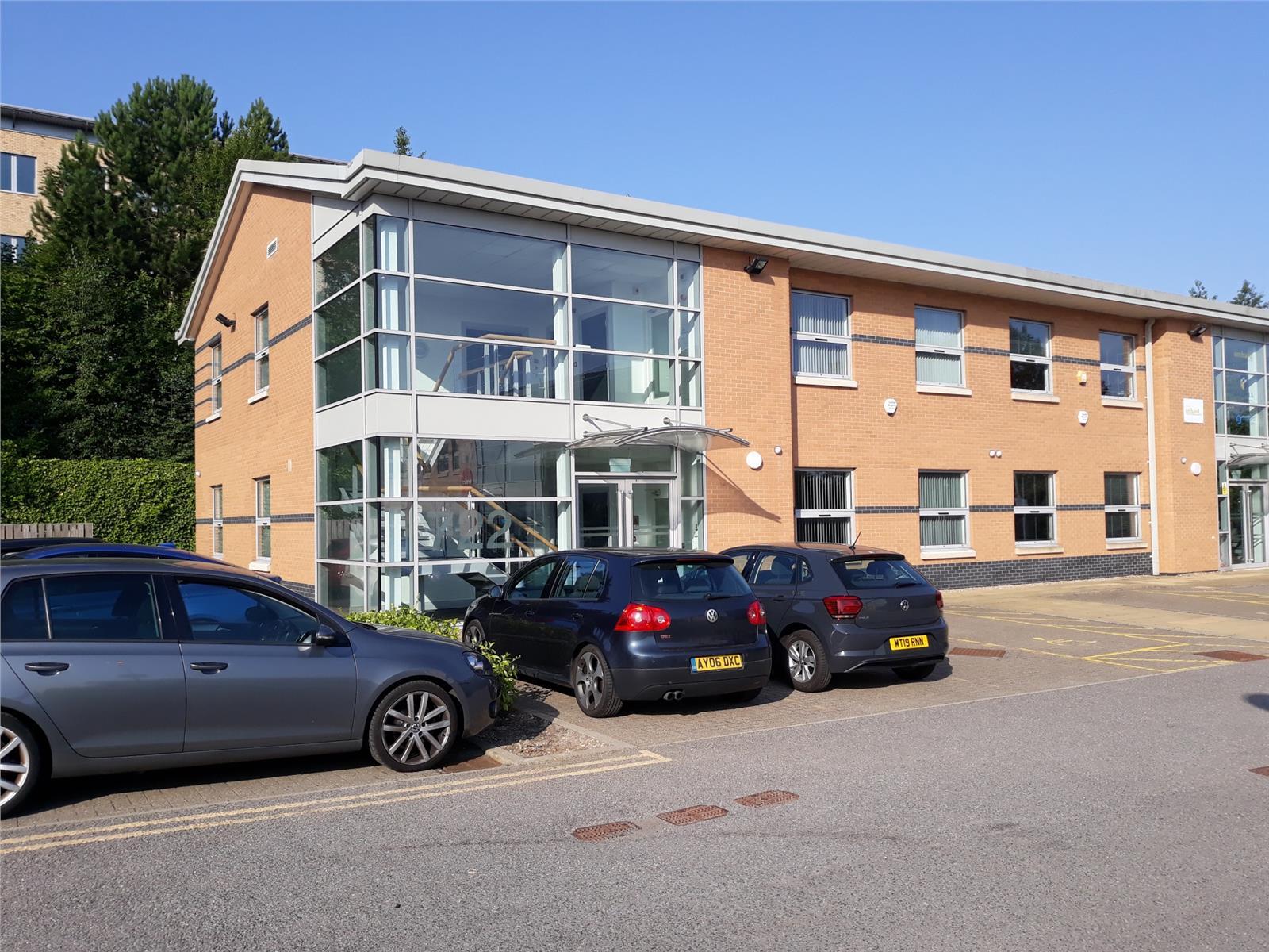 722 Capability Green Business Park, Luton, LU1 3LU
