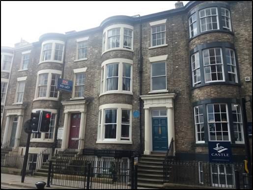 Residential & Commercial Portfolio Opportunity, Scarborough, North Yorkshire, YO11