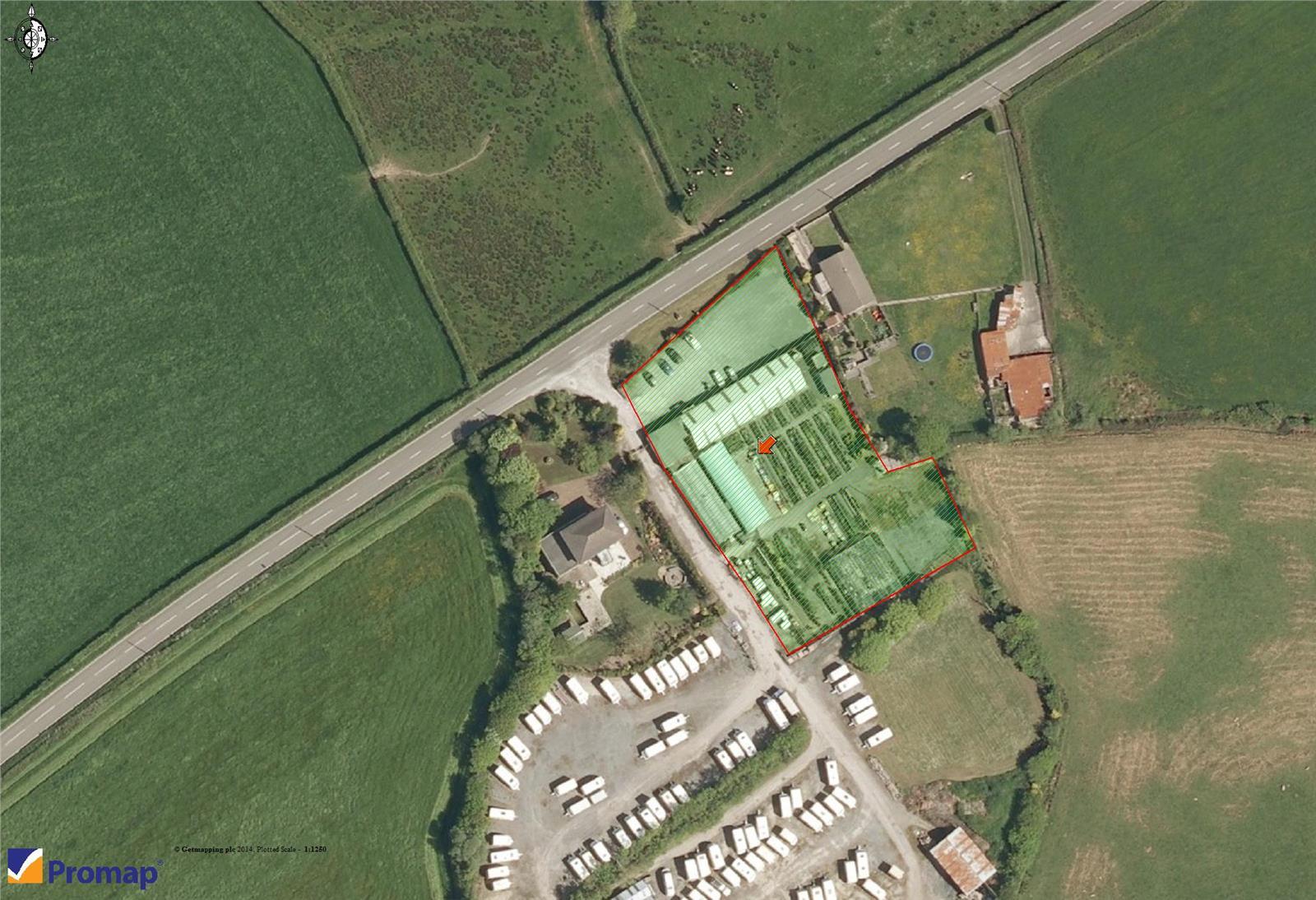 Swiss Valley Garden Centre, Felinfoel Road, Llanelli, Dyfed, SA14
