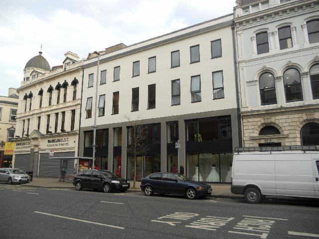 1st Floor, 119 Royal Avenue , Belfast
