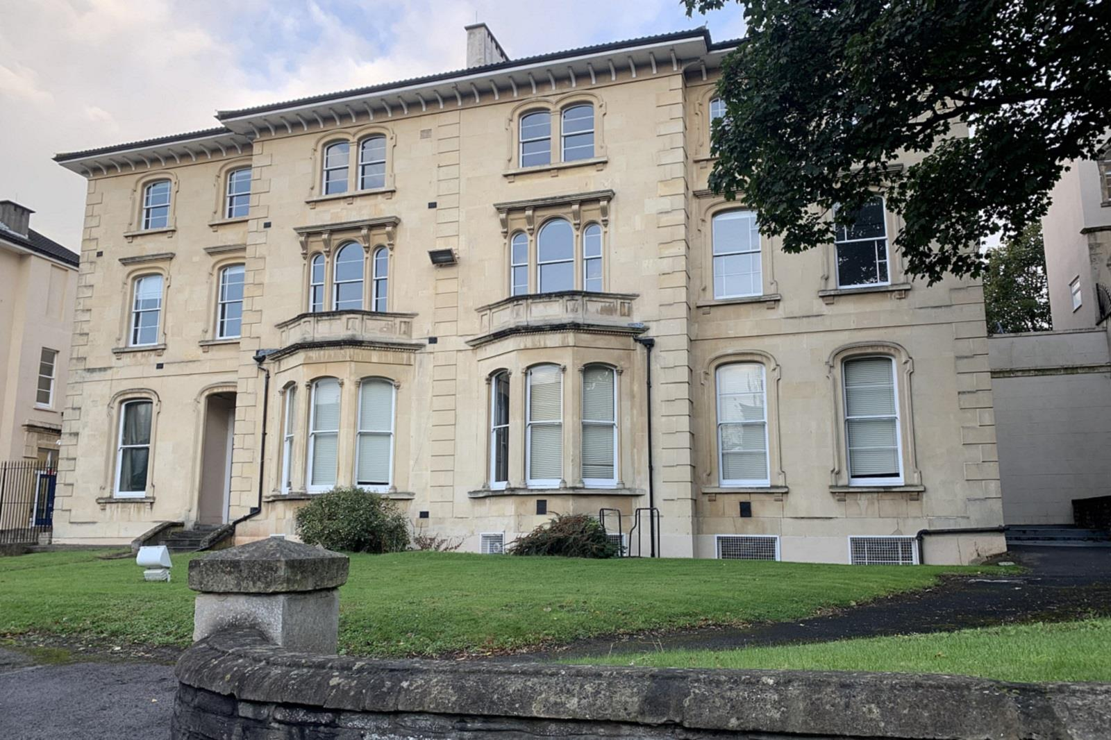 11 - 13 Tyndalls Park Road, Clifton, Bristol, City Of Bristol, BS8